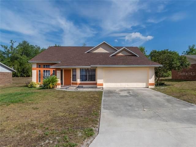 225 E Gardenia Drive, Orange City, FL 32763 (MLS #V4912994) :: The A Team of Charles Rutenberg Realty