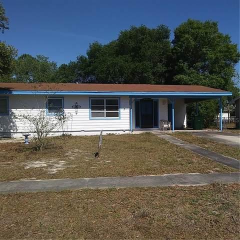 2355 Florida Drive, Deltona, FL 32738 (MLS #V4912995) :: Gate Arty & the Group - Keller Williams Realty Smart