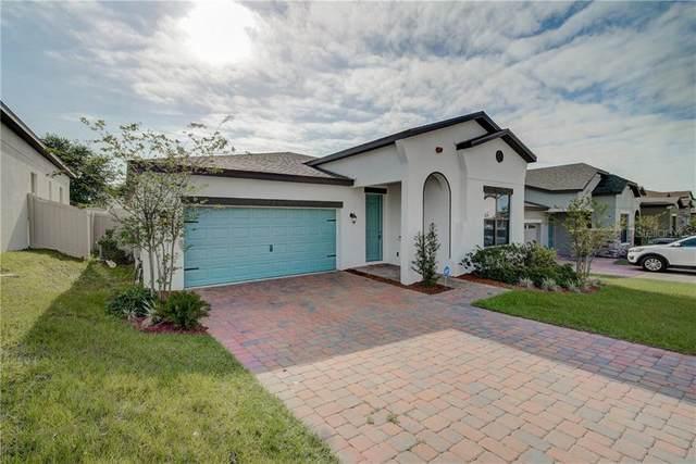 9350 Oglethorpe Drive, Groveland, FL 34736 (MLS #V4913000) :: Key Classic Realty