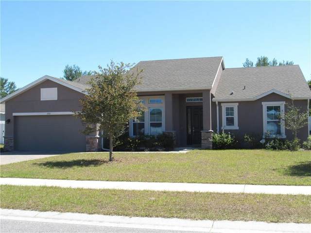 1531 Teddington Street, Deland, FL 32720 (MLS #V4913004) :: The Duncan Duo Team