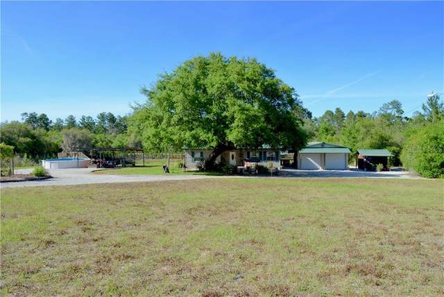 32621 Forest Drive, Deland, FL 32720 (MLS #V4913008) :: Premier Home Experts