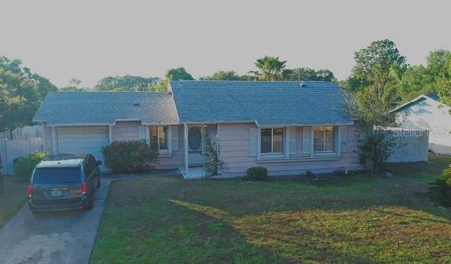 124 Wax Myrtle Drive, Sanford, FL 32773 (MLS #V4913009) :: Kendrick Realty Inc