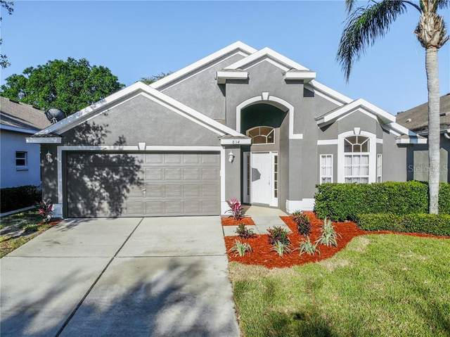 834 Seneca Meadows Road, Winter Springs, FL 32708 (MLS #V4913012) :: Young Real Estate