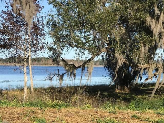 Marsh Road, Deland, FL 32724 (MLS #V4913020) :: Florida Life Real Estate Group