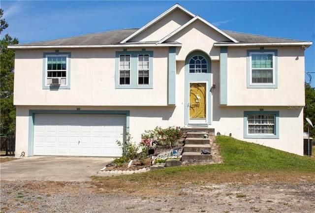 3191 Hyder Avenue, Deltona, FL 32738 (MLS #V4913039) :: The A Team of Charles Rutenberg Realty