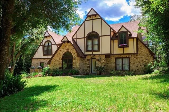1480 Wyngate Drive, Deland, FL 32724 (MLS #V4913044) :: Florida Life Real Estate Group
