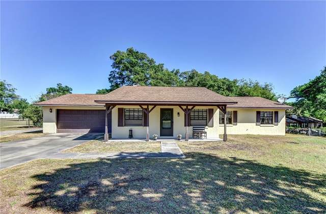 1395 Tall Oaks Road, Deland, FL 32720 (MLS #V4913046) :: Premium Properties Real Estate Services
