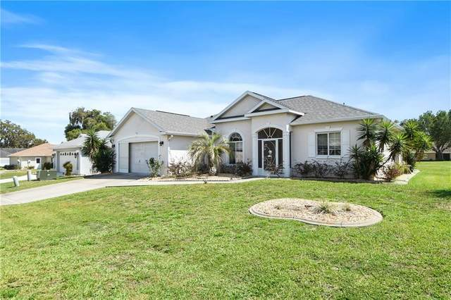 5360 NW 25TH Loop, Ocala, FL 34482 (MLS #V4913048) :: Bustamante Real Estate