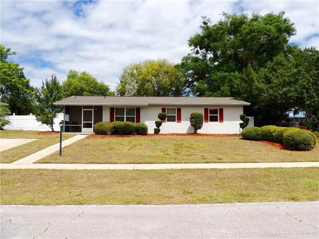 1684 Hastings Drive, Deltona, FL 32725 (MLS #V4913060) :: Team Bohannon Keller Williams, Tampa Properties