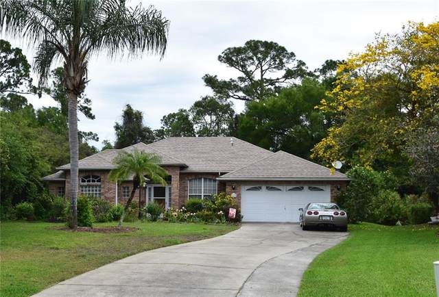 49 Bass Lake Drive, Debary, FL 32713 (MLS #V4913066) :: Team Bohannon Keller Williams, Tampa Properties