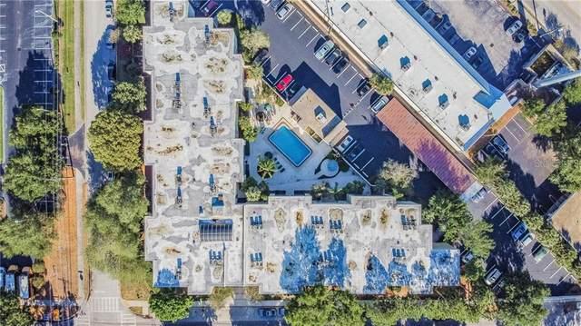 2302 S Manhattan Avenue #114, Tampa, FL 33629 (MLS #V4913074) :: Dalton Wade Real Estate Group
