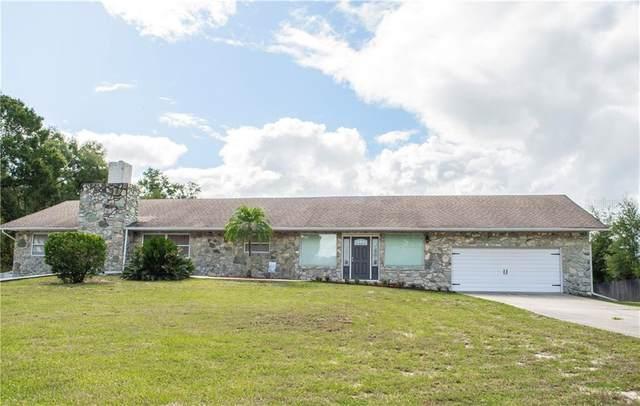 250 Wildwood Road, Deland, FL 32720 (MLS #V4913075) :: Your Florida House Team