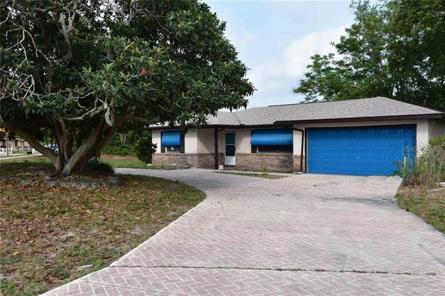 1690 Agate Circle, Deltona, FL 32725 (MLS #V4913084) :: The Duncan Duo Team