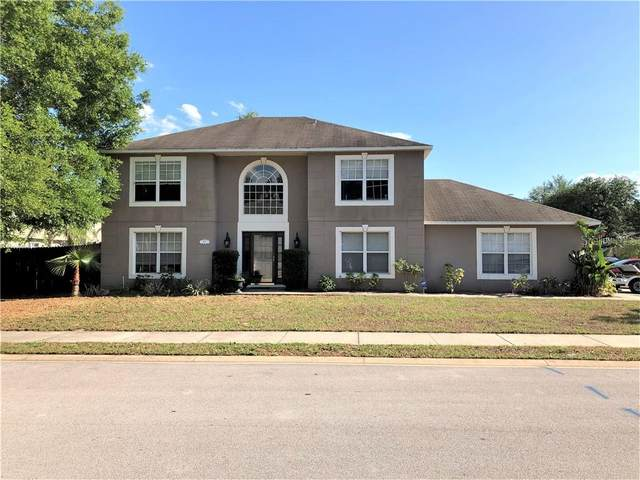 942 Cascades Park Trail, Deland, FL 32720 (MLS #V4913091) :: Florida Life Real Estate Group