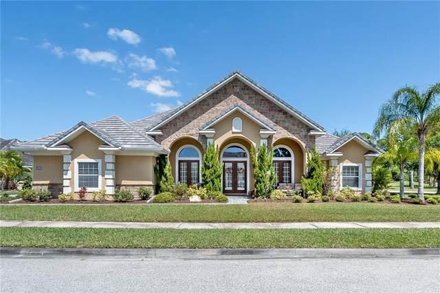 Address Not Published, New Smyrna Beach, FL 32168 (MLS #V4913114) :: Rabell Realty Group