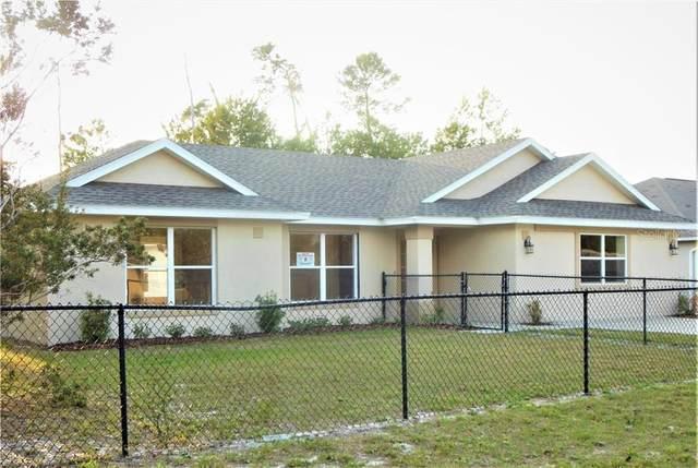 2916 W Covington Drive, Deltona, FL 32738 (MLS #V4913180) :: Alpha Equity Team