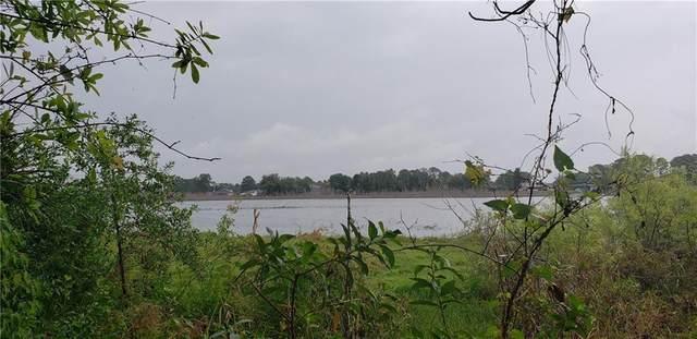 2472 Weatherford Drive, Deltona, FL 32738 (MLS #V4913191) :: Bustamante Real Estate