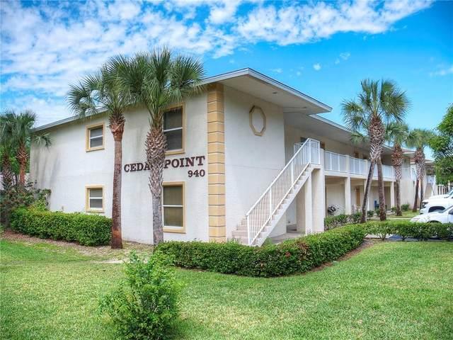 940 15TH Street #203, Holly Hill, FL 32117 (MLS #V4913231) :: Florida Life Real Estate Group