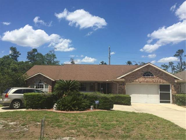 726 N Firwood Drive, Deltona, FL 32725 (MLS #V4913274) :: The Duncan Duo Team