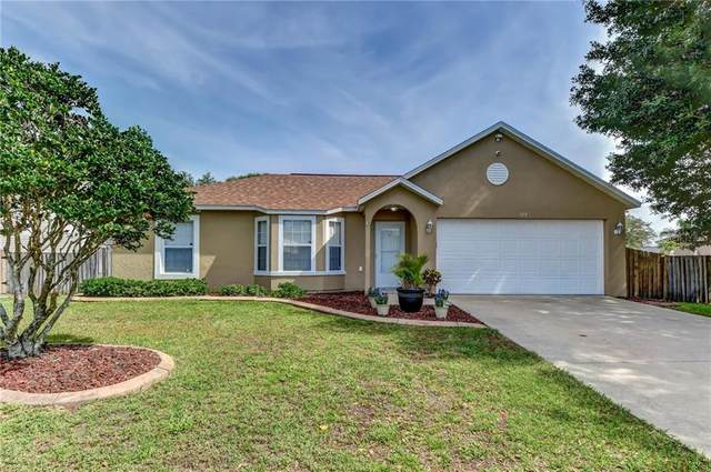 3214 Crestwood Forest Drive, Deltona, FL 32725 (MLS #V4913280) :: The Duncan Duo Team