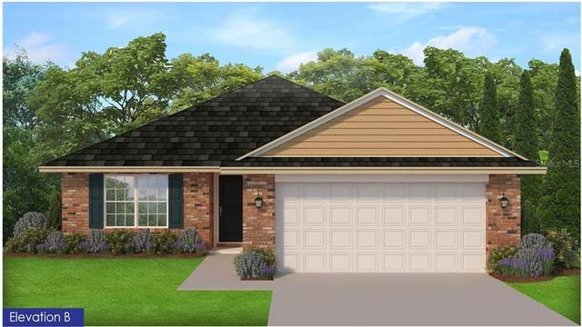 38 Postman Lane, Palm Coast, FL 32164 (MLS #V4913332) :: The Figueroa Team