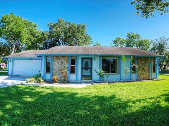 2104 Lime Tree Drive, Edgewater, FL 32141 (MLS #V4913354) :: Florida Life Real Estate Group