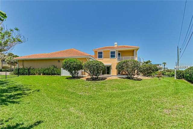 32 Coastal Oaks Circle, Ponce Inlet, FL 32127 (MLS #V4913364) :: The Duncan Duo Team