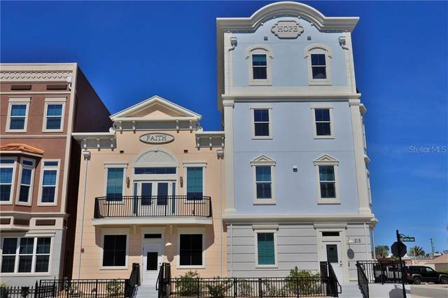 215 S Palmetto Avenue, Daytona Beach, FL 32114 (MLS #V4913372) :: Griffin Group