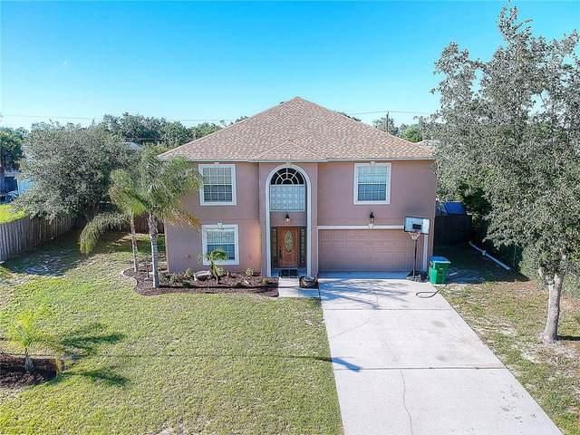 2796 N Juliet Drive, Deltona, FL 32738 (MLS #V4913379) :: Alpha Equity Team