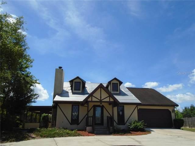 Address Not Published, Deltona, FL 32738 (MLS #V4913412) :: Premium Properties Real Estate Services