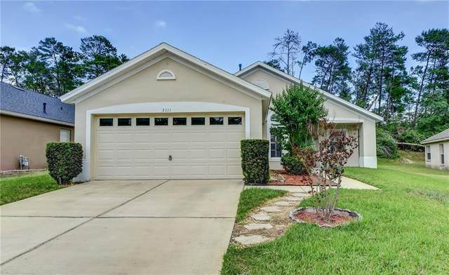 3111 Verbena Dr, Deltona, FL 32725 (MLS #V4913464) :: The Duncan Duo Team