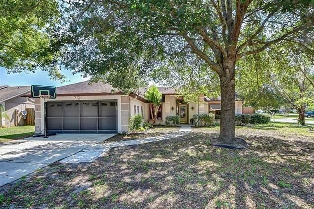 1367 Hensley Drive, Deland, FL 32724 (MLS #V4913469) :: Florida Life Real Estate Group