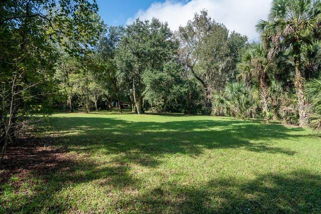 265TH COURT Road, Umatilla, FL 32784 (MLS #V4913490) :: Bob Paulson with Vylla Home