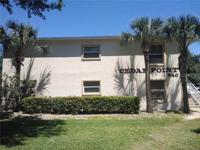 944 15TH Street #203, Holly Hill, FL 32117 (MLS #V4913493) :: Florida Life Real Estate Group