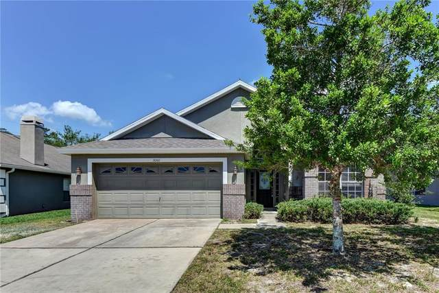 3060 Twinleaf Ave, Deltona, FL 32725 (MLS #V4913508) :: The Duncan Duo Team