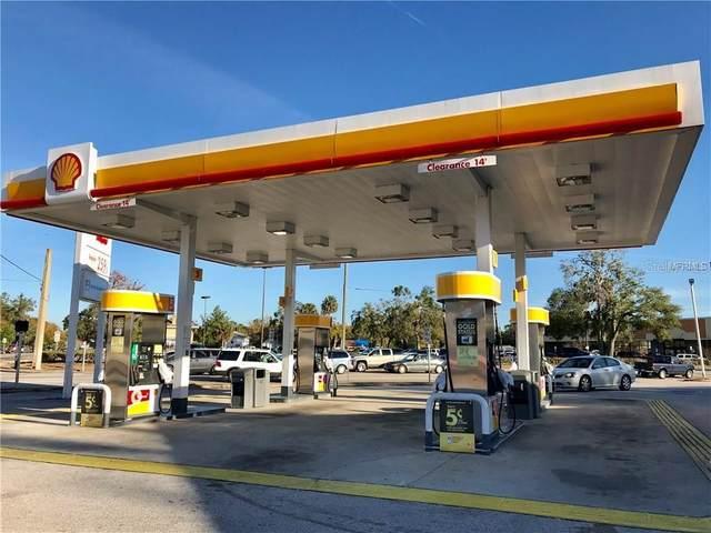 100 S Spring Garden Avenue, Deland, FL 32720 (MLS #V4913525) :: Florida Life Real Estate Group