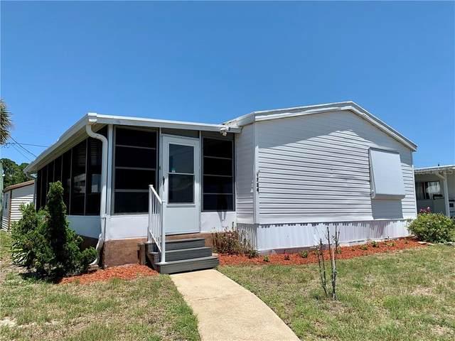 734 Cindy Circle, Port Orange, FL 32127 (MLS #V4913534) :: Florida Life Real Estate Group
