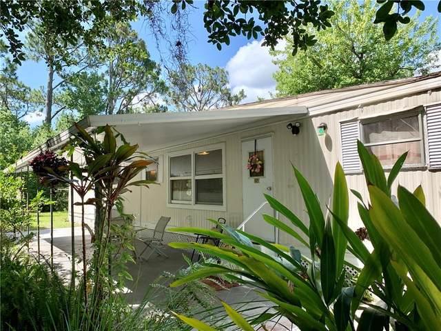 1150 Roberta Lane, New Smyrna Beach, FL 32168 (MLS #V4913546) :: The Brenda Wade Team