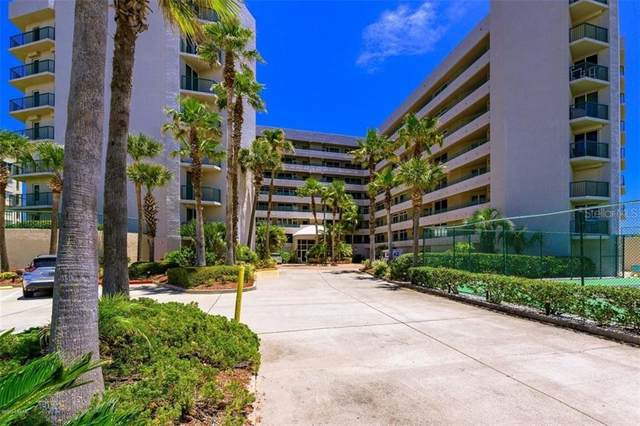 4575 S Atlantic Avenue #6711, Ponce Inlet, FL 32127 (MLS #V4913581) :: The Duncan Duo Team