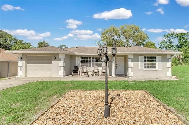 Address Not Published, Deltona, FL 32725 (MLS #V4913617) :: Baird Realty Group