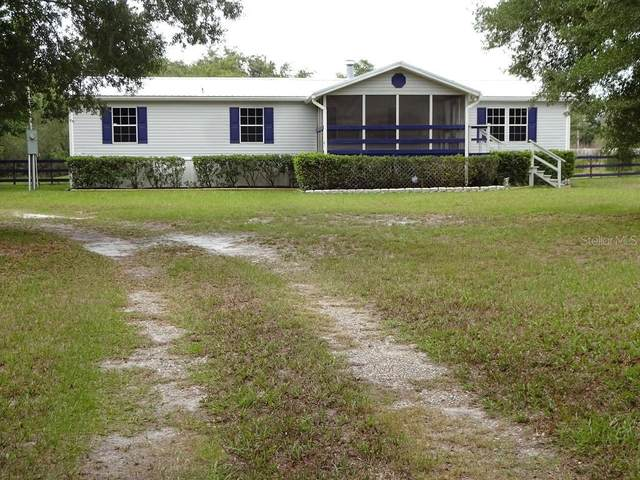 33328 Forest Ridge Road, Deland, FL 32720 (MLS #V4913634) :: Rabell Realty Group
