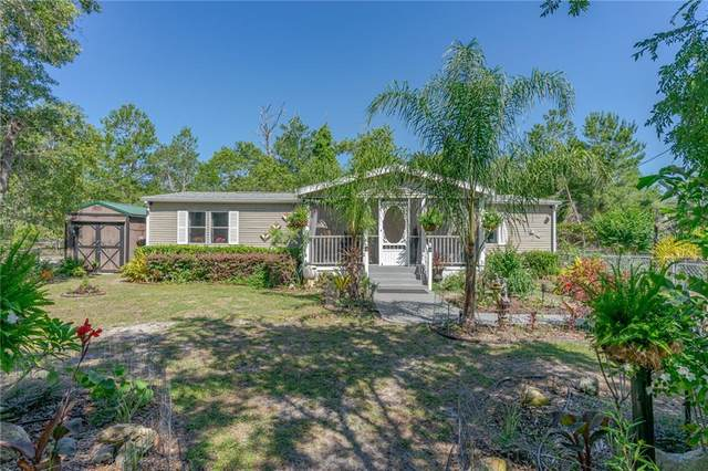 42323 Pine Valley Drive, Paisley, FL 32767 (MLS #V4913640) :: The Figueroa Team