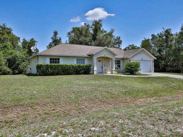 2441 Flamingo Road, Deland, FL 32724 (MLS #V4913664) :: Florida Life Real Estate Group