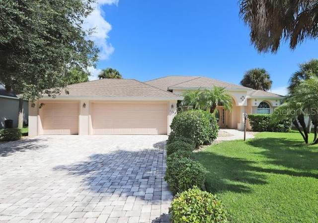 6204 Morning Drive, Port Orange, FL 32127 (MLS #V4913684) :: The Duncan Duo Team