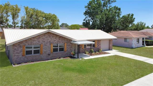 939 Clayton Drive, Deltona, FL 32725 (MLS #V4913686) :: Griffin Group