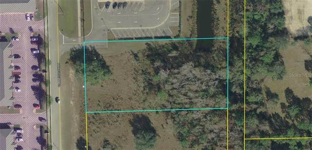 2520 Commerce Parkway, Bunnell, FL 32110 (MLS #V4913693) :: The Duncan Duo Team
