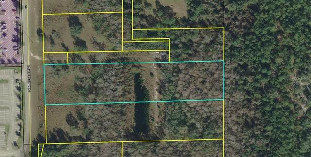 2400 Commerce Parkway, Bunnell, FL 32110 (MLS #V4913695) :: Griffin Group