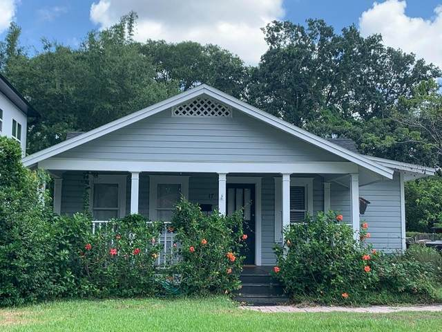 17 W Steele Street, Orlando, FL 32804 (MLS #V4913700) :: Mark and Joni Coulter | Better Homes and Gardens