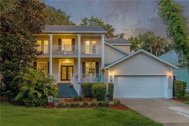 197 River Village Drive, Debary, FL 32713 (MLS #V4913706) :: Team Bohannon Keller Williams, Tampa Properties