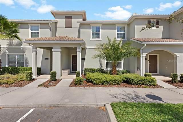 3069 Gatsby Street, Kissimmee, FL 34746 (MLS #V4913711) :: Gate Arty & the Group - Keller Williams Realty Smart